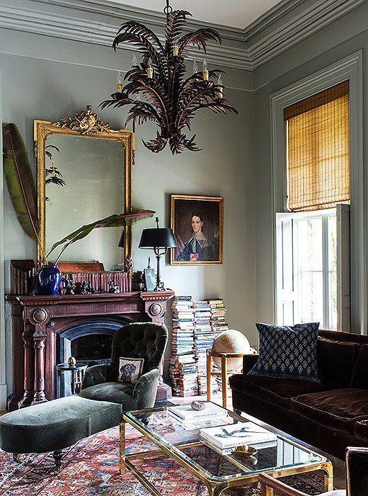 Affordable European Decorative Lamp