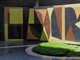 Resultado de imagen para Obras de Arte en Ciudad Universitaria de Caracas