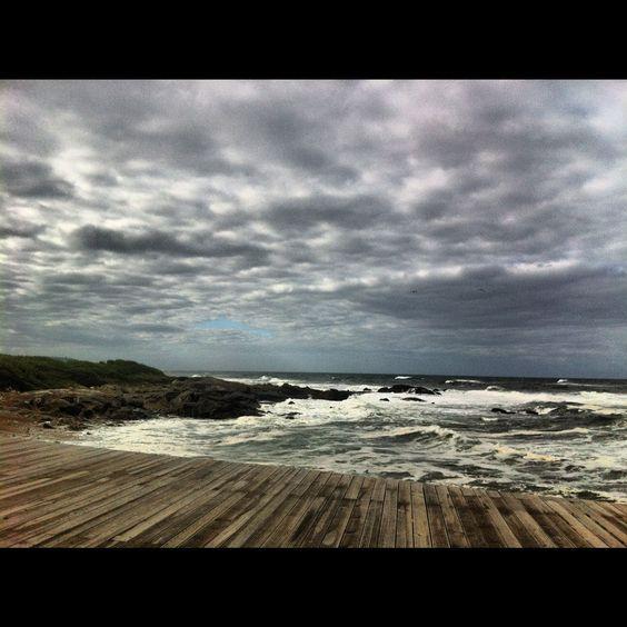 Praia da Gelfa. Vilanova de Áncora.