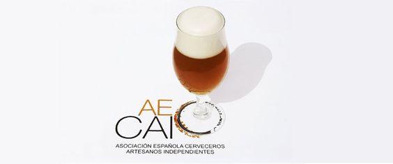 aecai asociacion espanola cerveceros artesanos independientes
