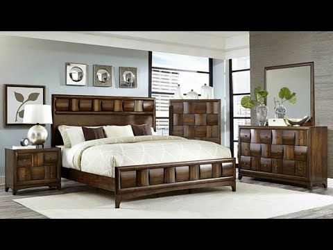 Bed Designs With Price Malik Furniture Youtube Bedroom Furniture Design Wooden Bed Design Bed Designs With Price