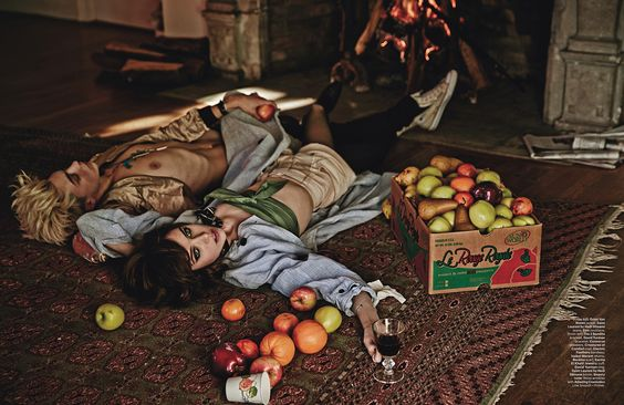 GRACE HARTZEL, JAIME 
