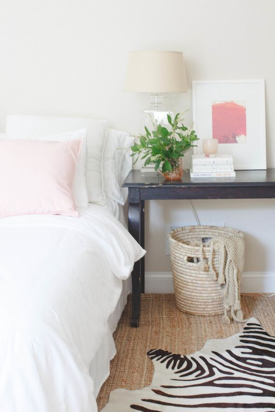 Au Lit Fine Linens | Our Top Pinned Bedrooms of the Month
