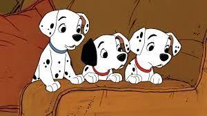 3匹の子犬たち