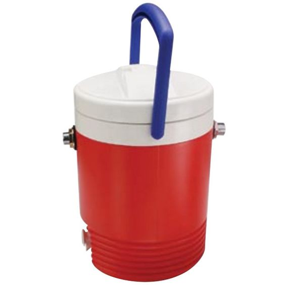 Micro Matic Cwc50 8 Qt Beer Cooler With 50 Coil In 2020 Beer