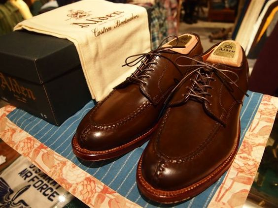 Shoes Split Toe Cigar