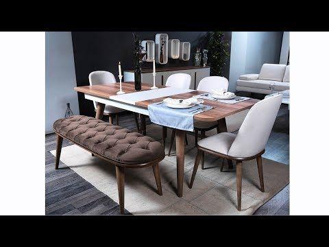 طاولات طعام ايكيا من أكثر الاماكن اهميه بمنزلك والتي تحتاج الى اهتمام وعناية وملاحظه كبيرة هي غ Dining Table Modern Glass Dining Table Glass Dining Table Decor