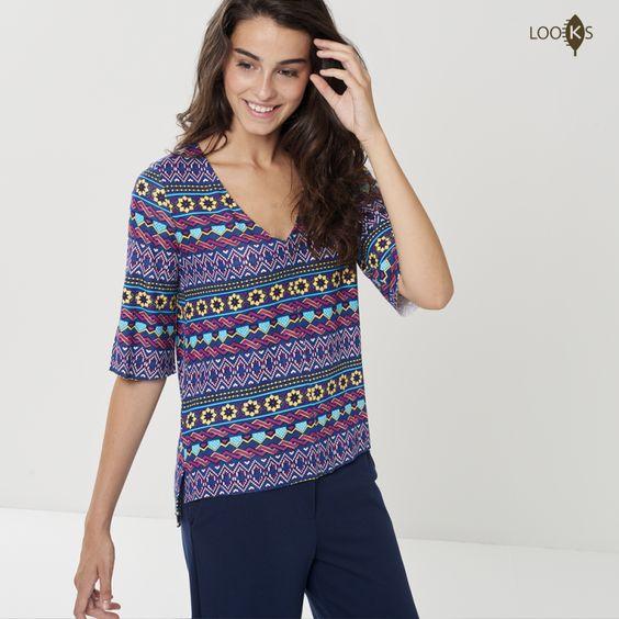 Camiseta y pantalón de Surkana