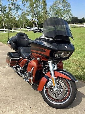 2015 Harley-Davidson Touring  Harley Davidson 2015 CVO Road Glide Ultra NO RESERVE https://t.co/uSBpHD4E9v https://t.co/qfHe6LUnMB