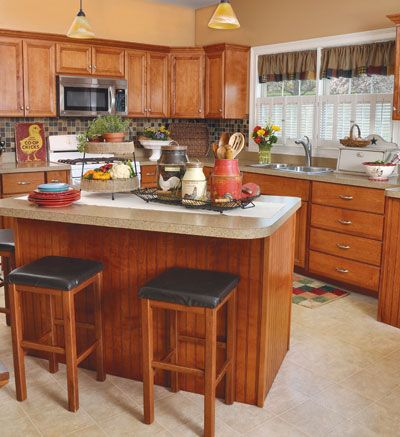 nice kitchen cabinets cabinet ideas country sampler and farmhouse kitchens on 23781