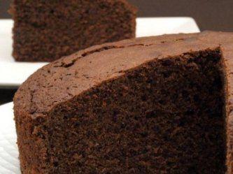 ¡Impelable! Torta escasez: sin azúcar, harina ni mantequilla