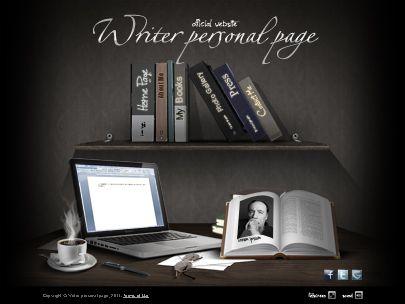 Blog websites for writers