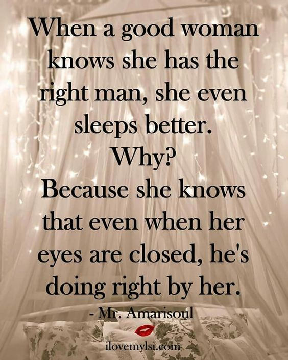 This is so true I never have to worry every again as iv found My soul soulmate my Mr perfect n soon to be my husband x: