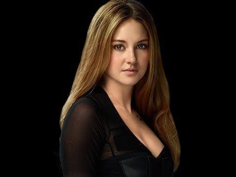 Shailene Woodley. Tris Prior: Divergent Dauntless Inspired ...