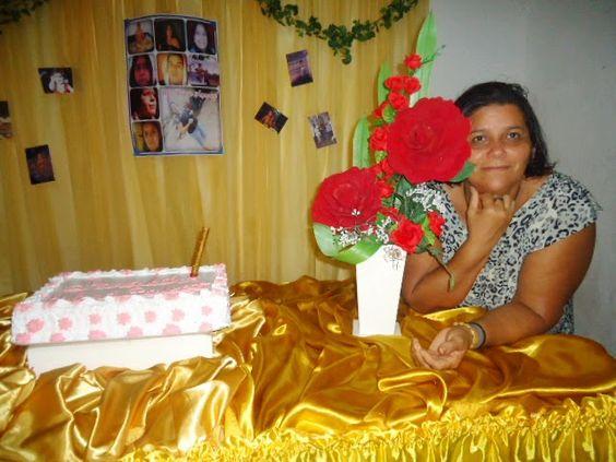 Correio Sentimental: Feliz dia das mamães, Helana!!!!!