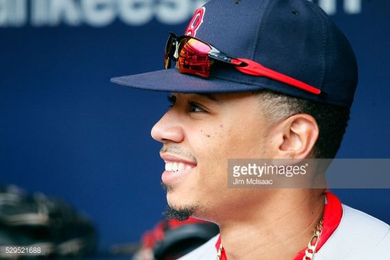 Boston Red Sox v New York Yankees | Getty Images
