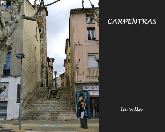 CARPENTRAS - Vaucluse