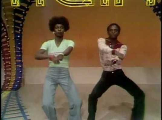 Soul Train Line Dance Meets Rockabilly Team Jimmy Joe Soul Train Dancers Soul Train Line Dancing