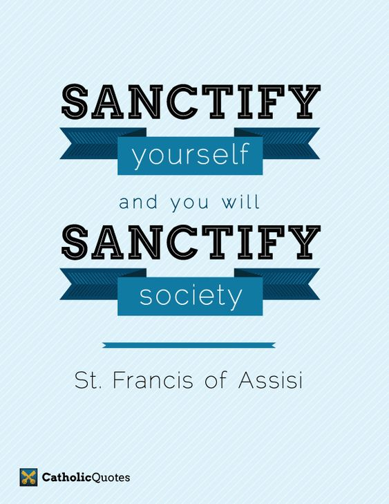 St. Francis of Assis