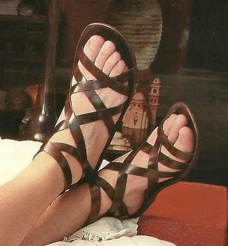 Sandalias Romanas para Hombres