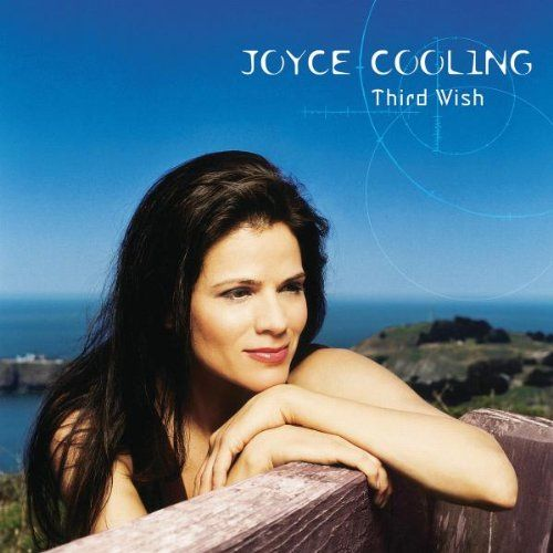 "Joyce Cooling's 2001 release ""Third Wish"""