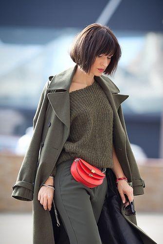 Сочетание цвета хаки в одежде: фото, с какими цветами сочетается одежда в стиле «хаки»