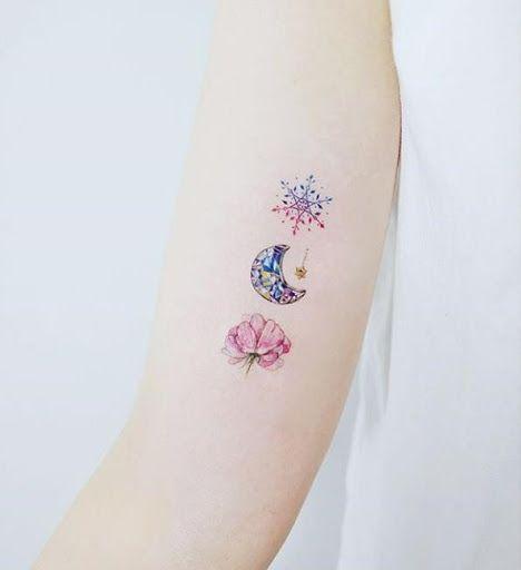 16 Tatuajes tiernos