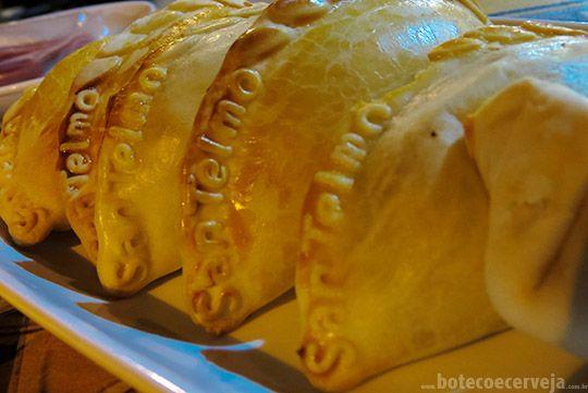 Empanadas San Telmo