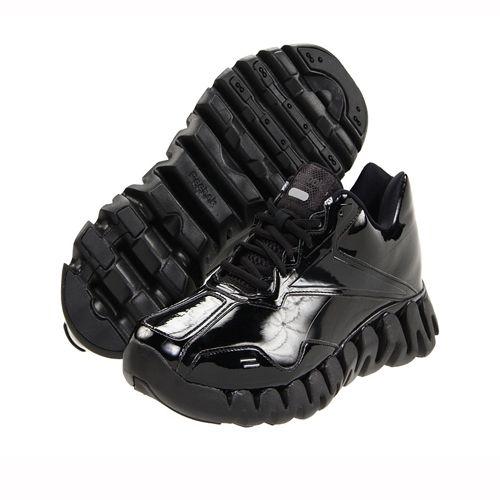 New Balance Patent Leather Basketball Referee Shoes