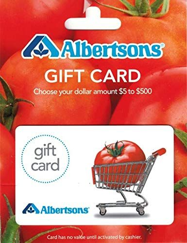 Albertsons Gift Card Deals Fashion Beauty Home Kitchen