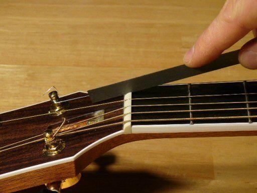 Pin On Guitar Care Repair Building