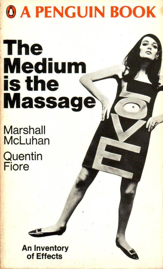 Entre el transmedia y McLuhan: hacia un storytelling científico transmedia?