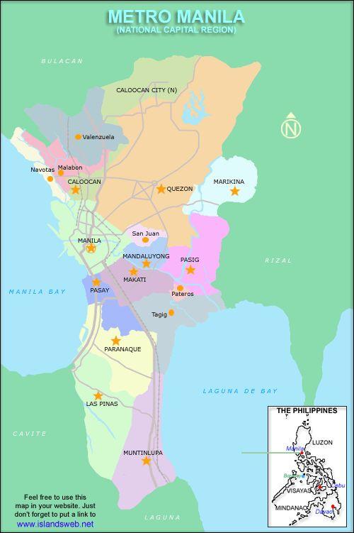 Philippines metro map httpholidaymapqphilippines metro map philippines metro map httpholidaymapqphilippines metro map 2ml holiday map q pinterest philippines philippine map and manila philippines publicscrutiny Choice Image