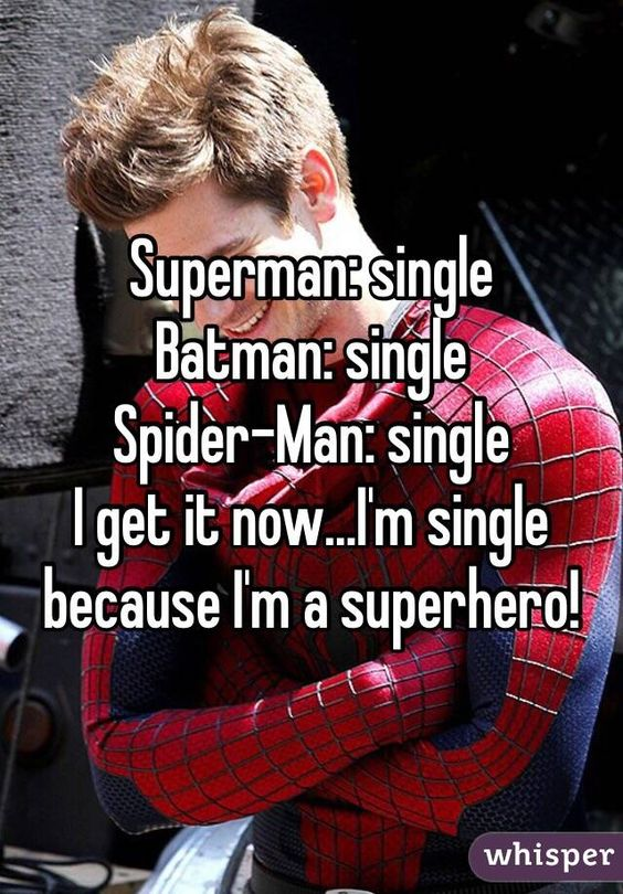 superman single batman single spider man single Batman vs spiderman comparison he has an all-black suit with a single white spider on the front and back spider man would get the drop on batman easy.