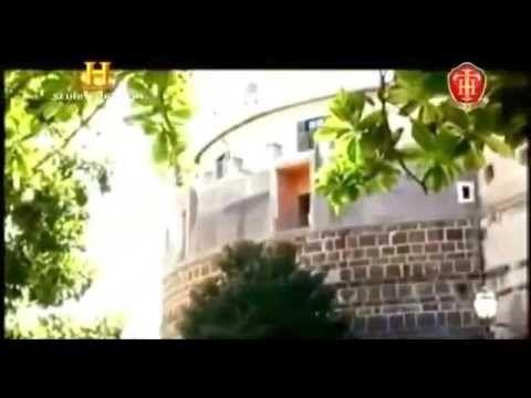 Museus Vaticanos e Capela Sistina, Documentário da The History Channel