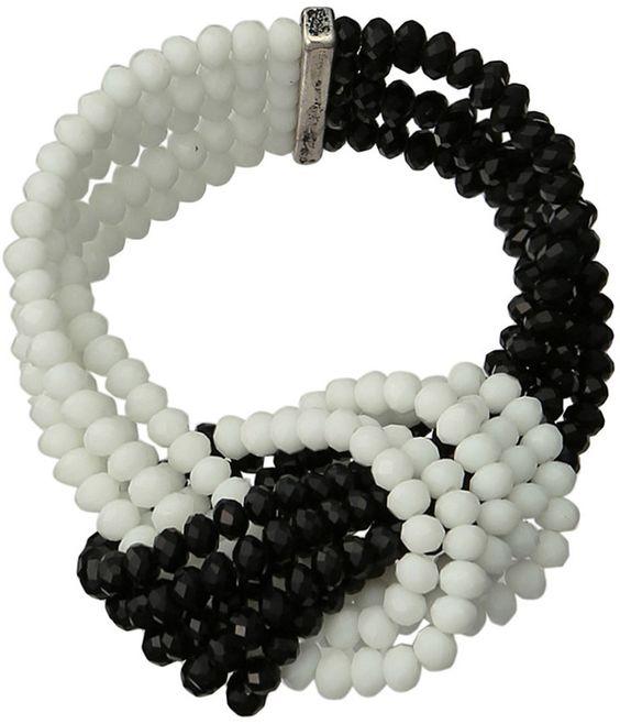 アドーア ビーズバングル / beads bracelet on ShopStyle