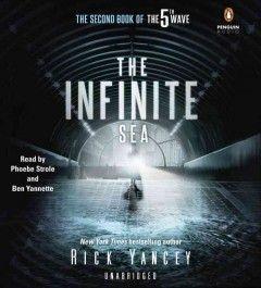 The infinite sea / Rick Yancey. Audiobook
