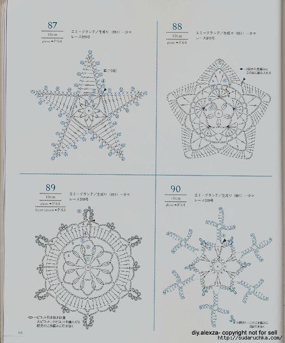 Divers flocons et autres décos Fe40c6cd5c6fbacb81a56ce637e4d68c