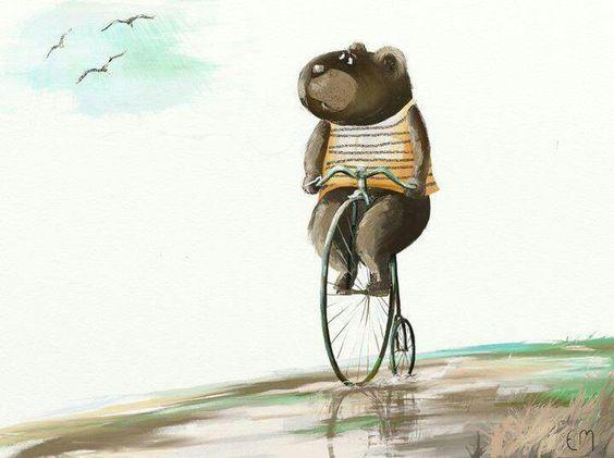 Monica Egri illustration