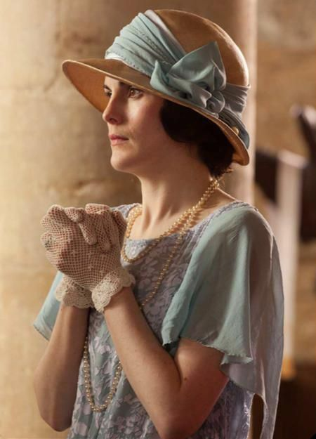 Lady Mary, Downton Abbey Series 3