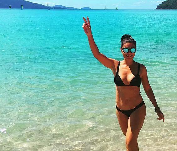 Saiba como Juliana Paes mantém seu belo corpão