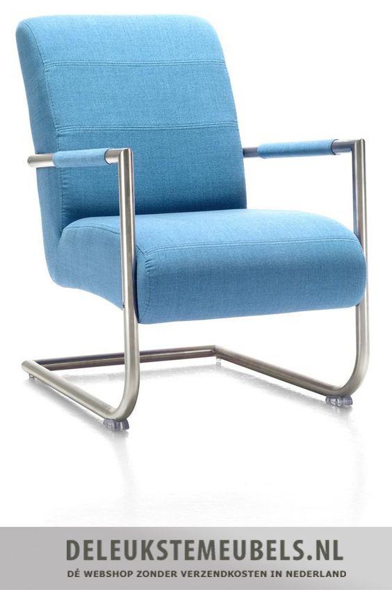 Deze mooie angelica fauteuil van henders hazel is een eye catcher uitgevoerd in een mooie - Mooie fauteuil ...
