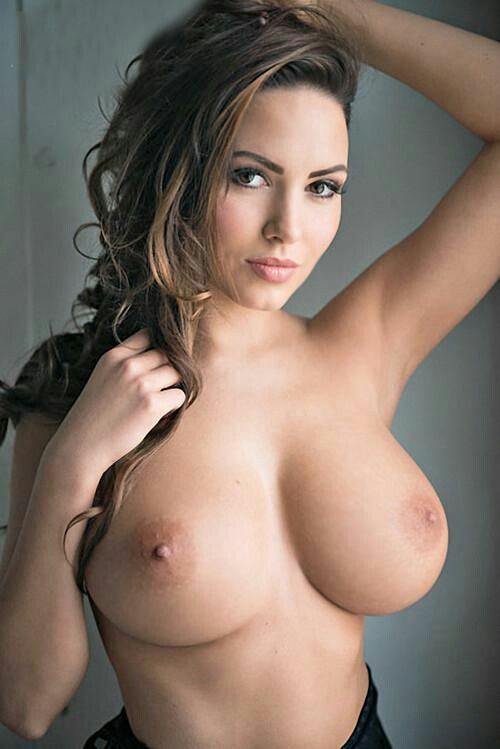 Best naked boobs