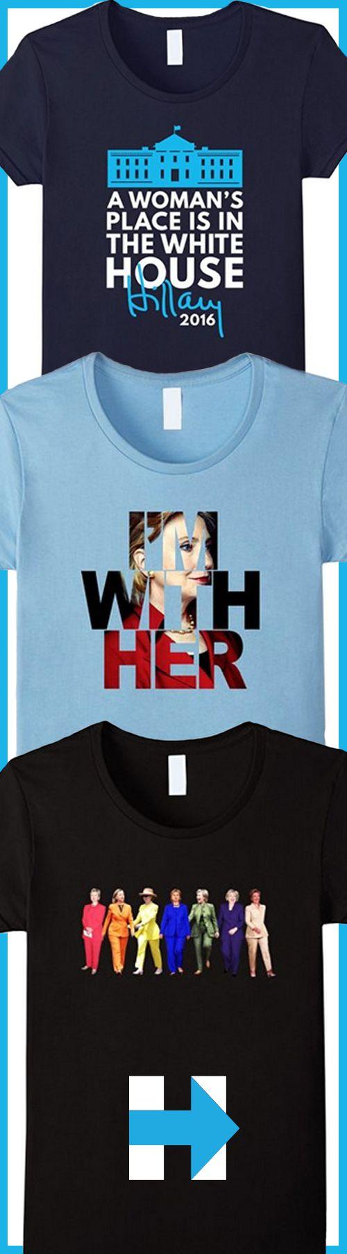 hillary clinton for president, hillary 2016, hillary clinton shirts