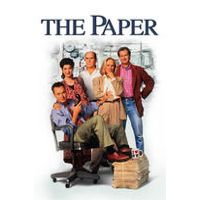 The Paper by Ron Howard