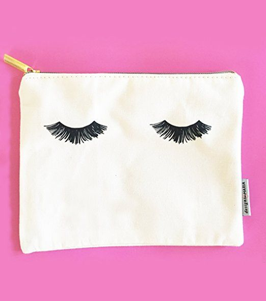 Hello Gorgeous Make Up Bag