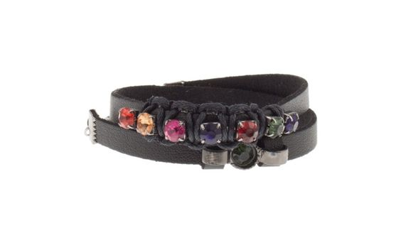 Punk Bracelet!  PARFOIS| Handbags and accessories online