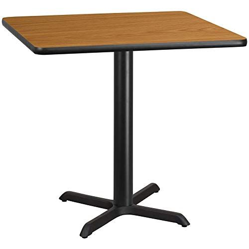 Restaurant Tables And Chairs Sojourn 42 Inch Bistro Square Table
