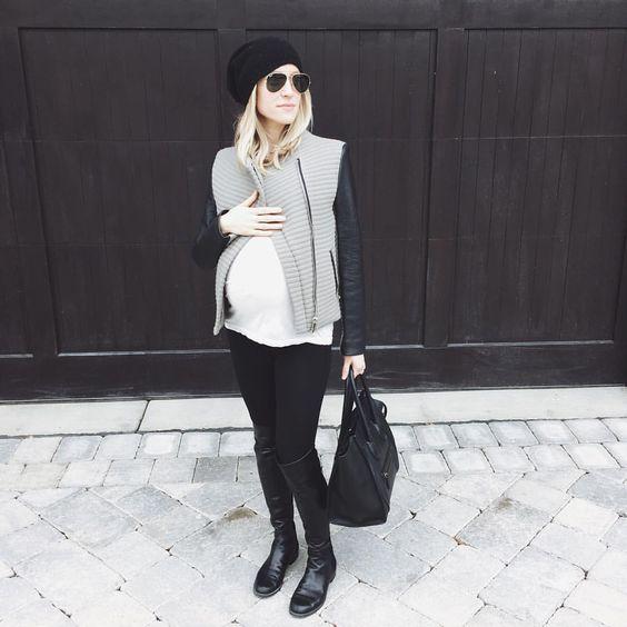 "Kristin Cavallari on Instagram: ""Gloomy day outfit"""