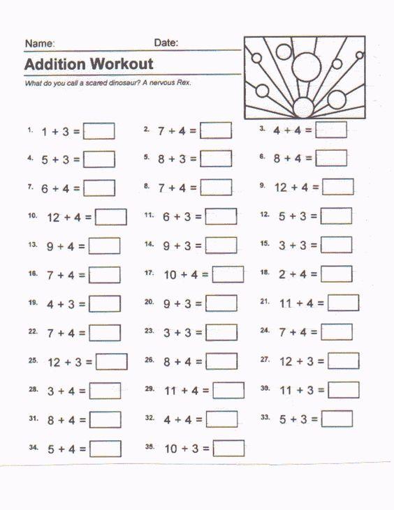 Printables Kumon Kindergarten Worksheets math worksheets and on pinterest worksheets